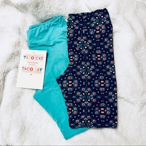 LuLaRoe Tall & Curvy Bundle